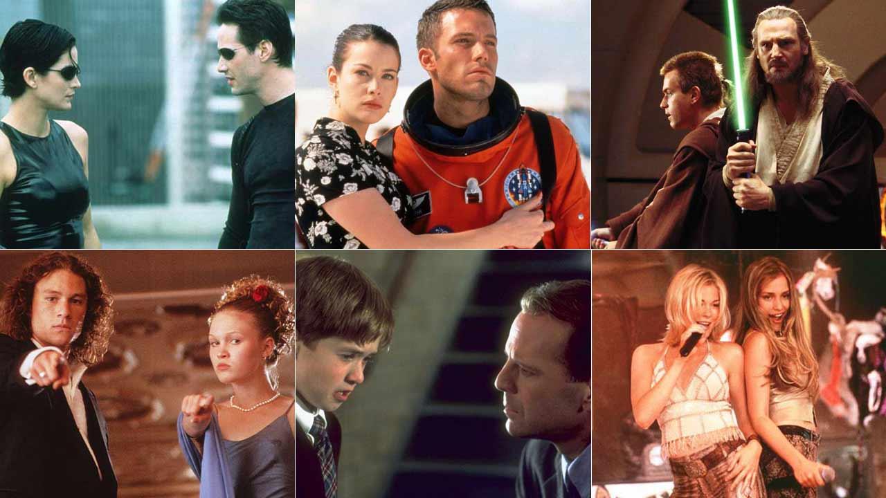 40 Películas Que Marcaron Tu Adolescencia Si Naciste En Los 80 O Los 90 Sensacine Com