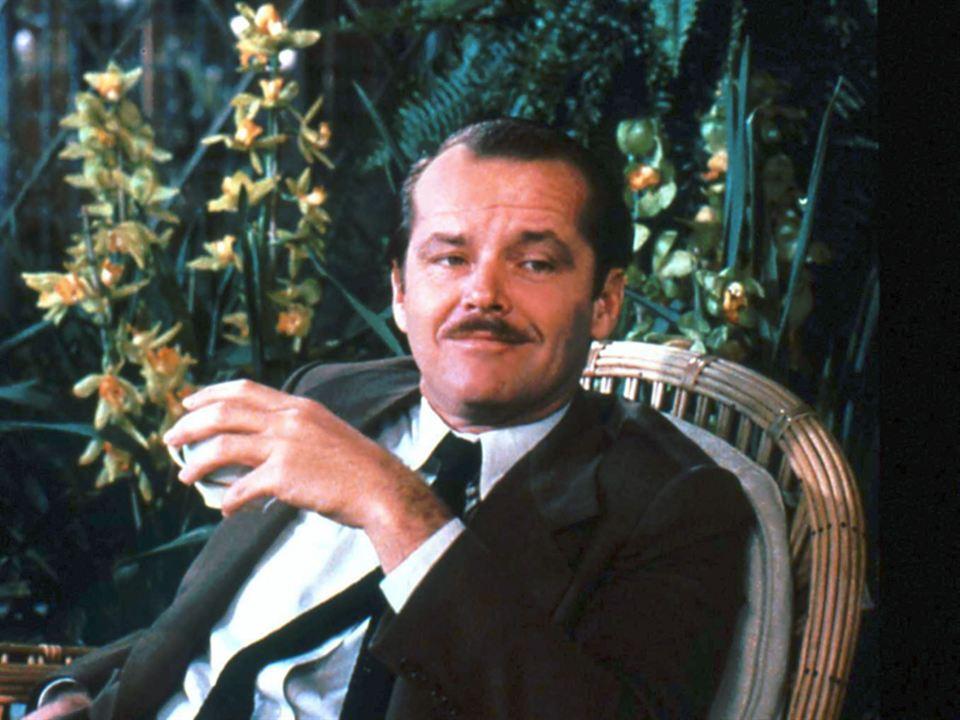 El último magnate : Foto Jack Nicholson
