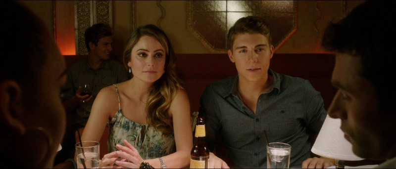 The Canyons : Foto Amanda Brooks, Nolan Gerard Funk