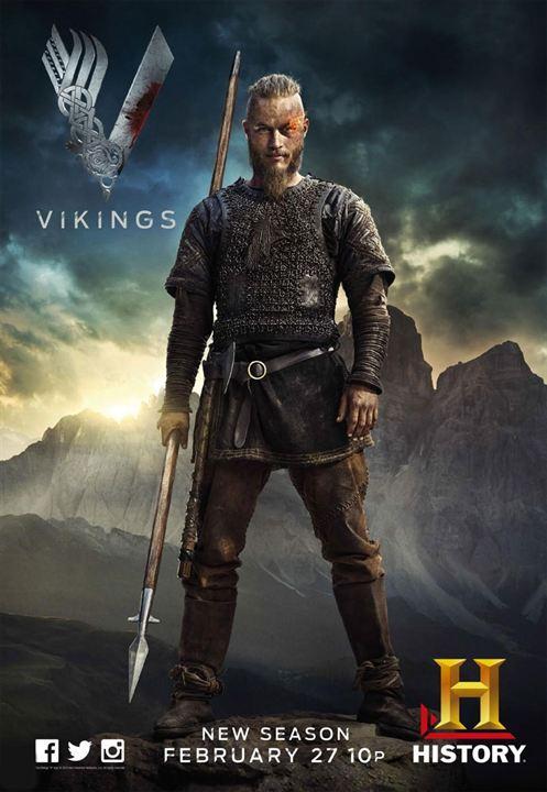 Vikingos : Cartel