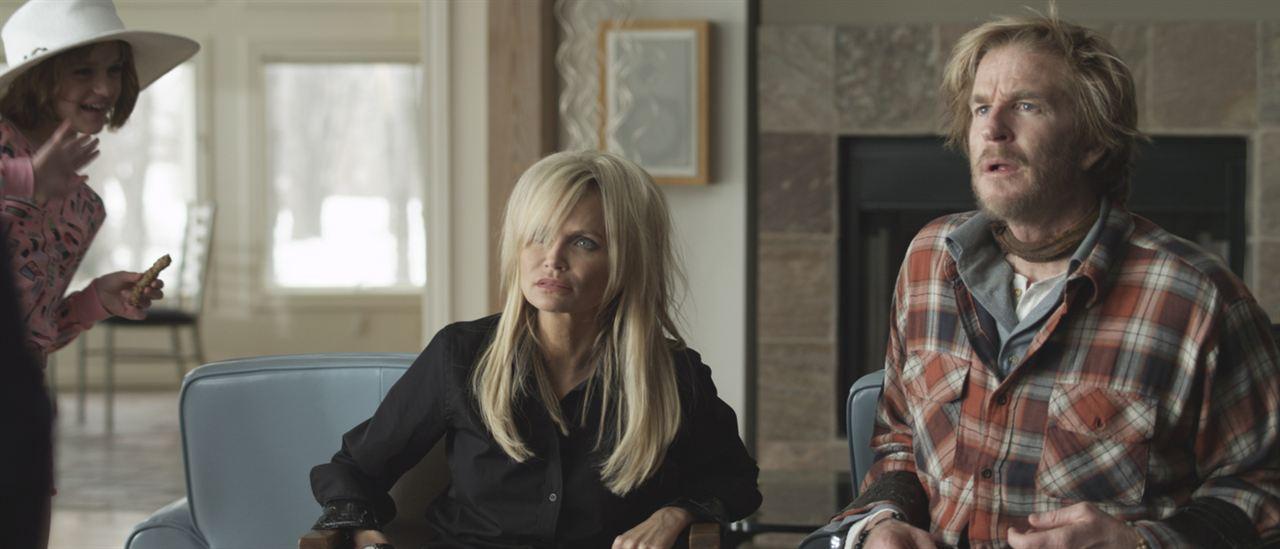 Fin de semana en familia : Foto Kristin Chenoweth, Matthew Modine