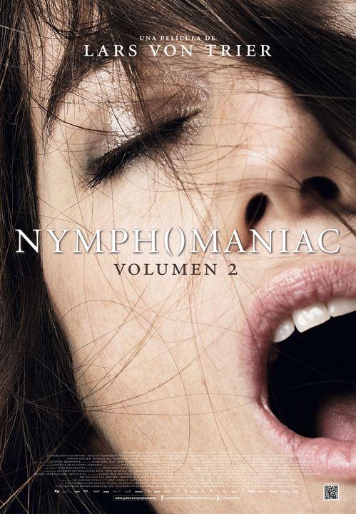 Nymphomaniac. Volumen 2 : Cartel