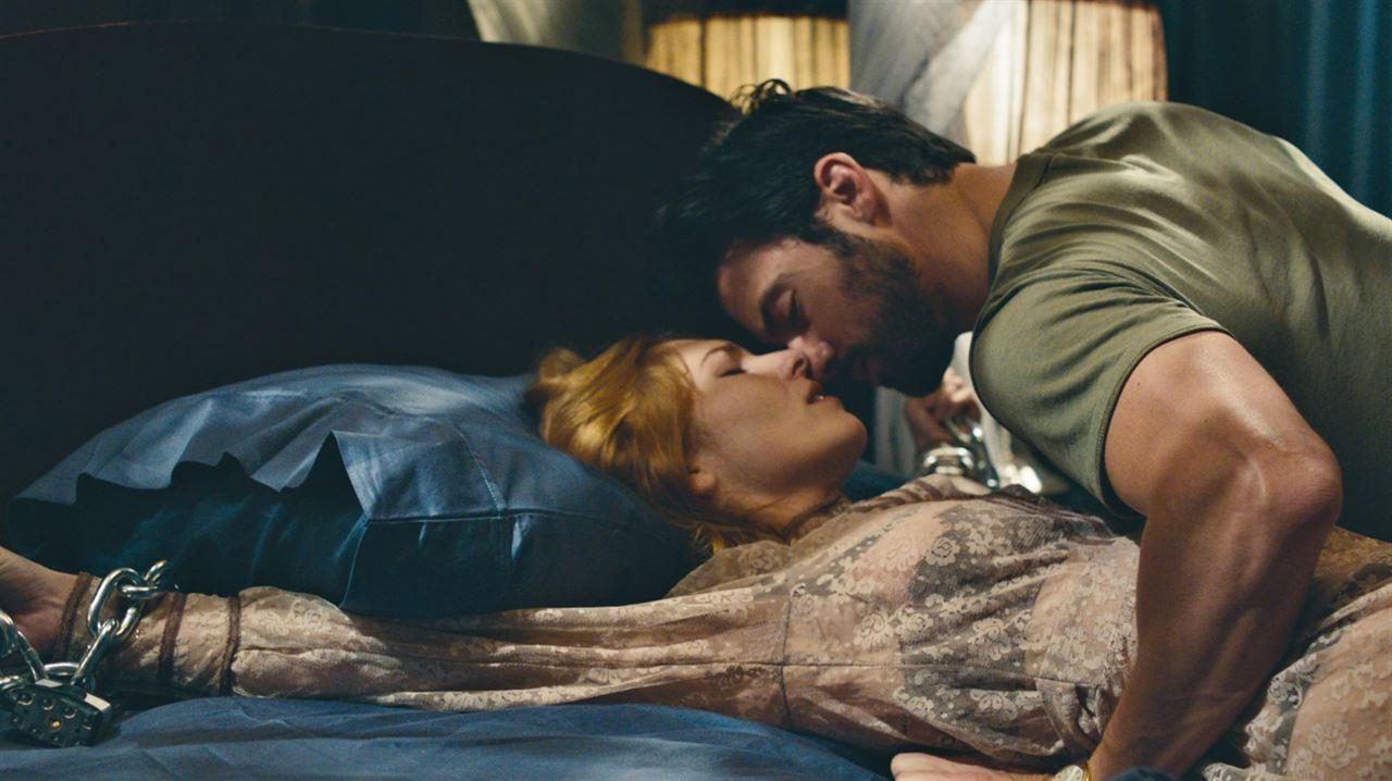 Kiss of the Damned : Foto Josephine de la Baume, Milo Ventimiglia