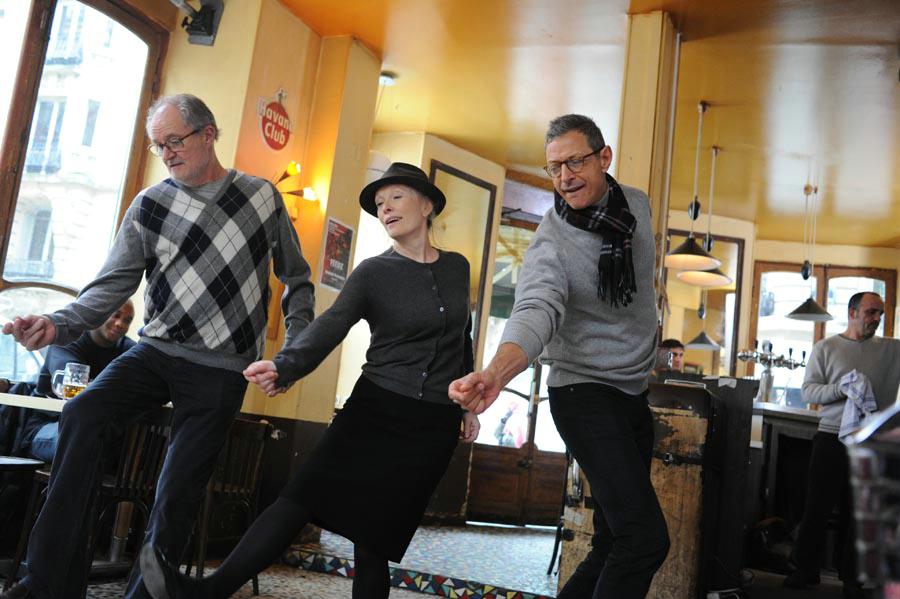 Le Week-end : Foto Jeff Goldblum, Jim Broadbent, Lindsay Duncan