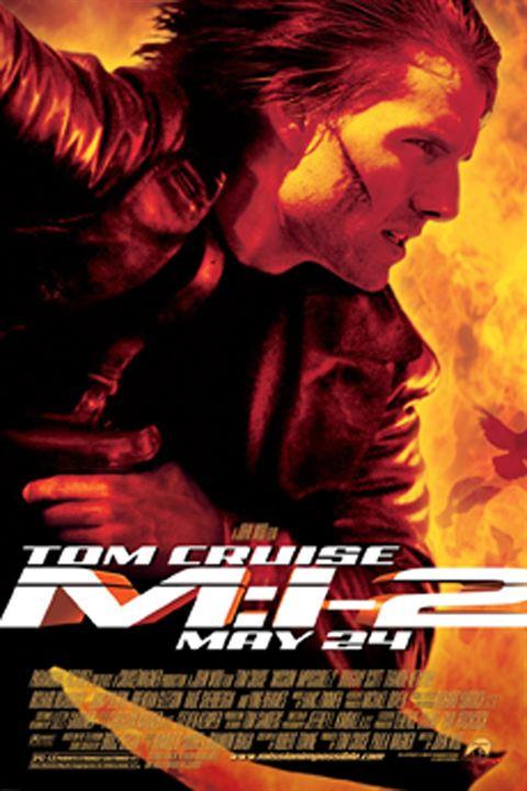 M:I-2: Misión Imposible 2 : Cartel