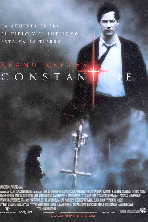 Constantine : Cartel