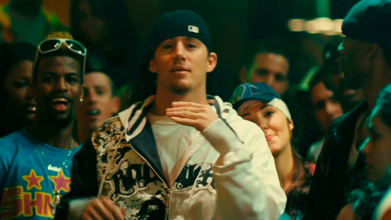 Step up (Bailando) : Foto