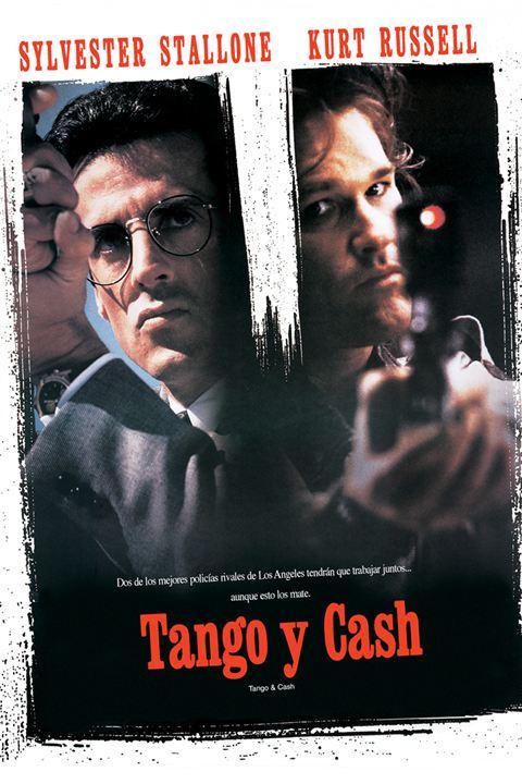 Tango y Cash : Cartel