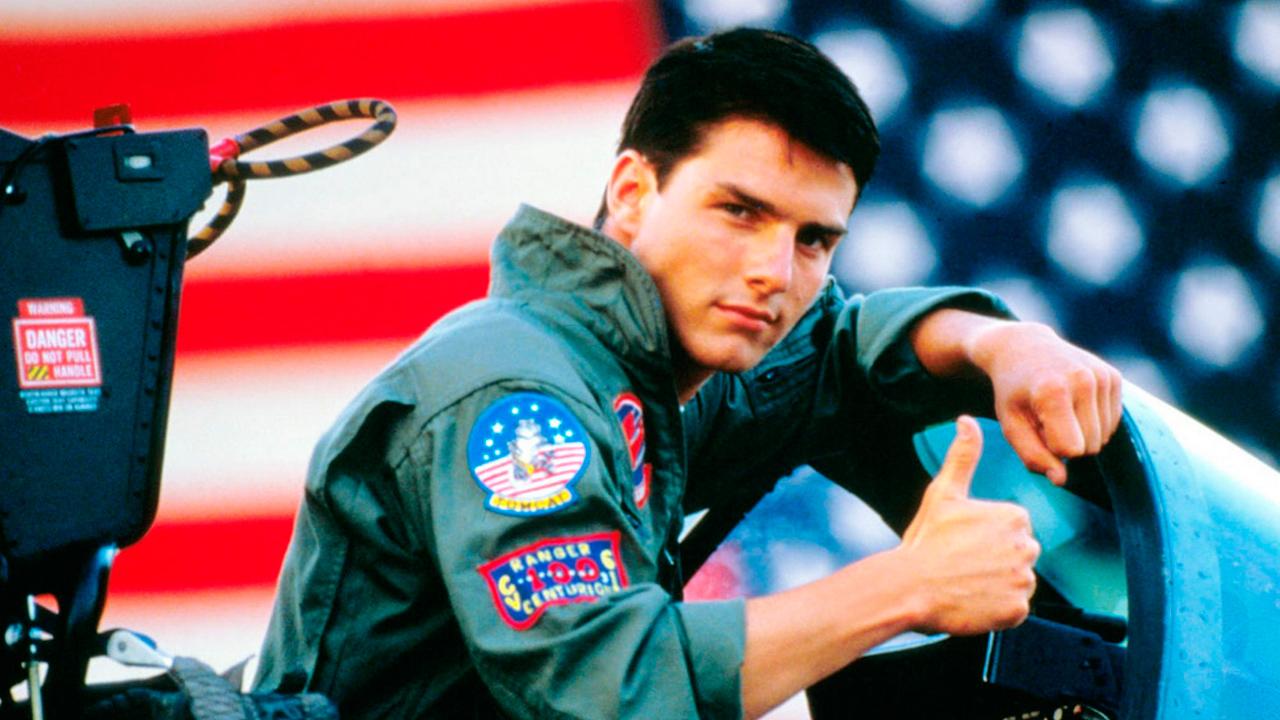 Top Gun (Ídolos del aire) : Foto