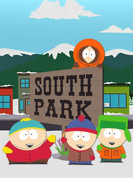 South Park : Cartel