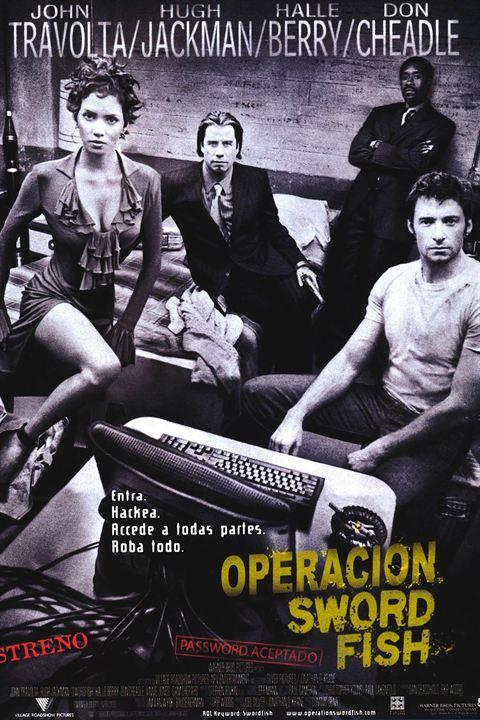 Operación Swordfish : Cartel