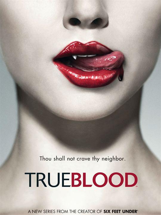 True Blood (Sangre fresca) : Cartel