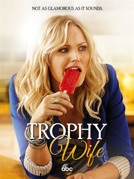 Trophy Wife : Cartel