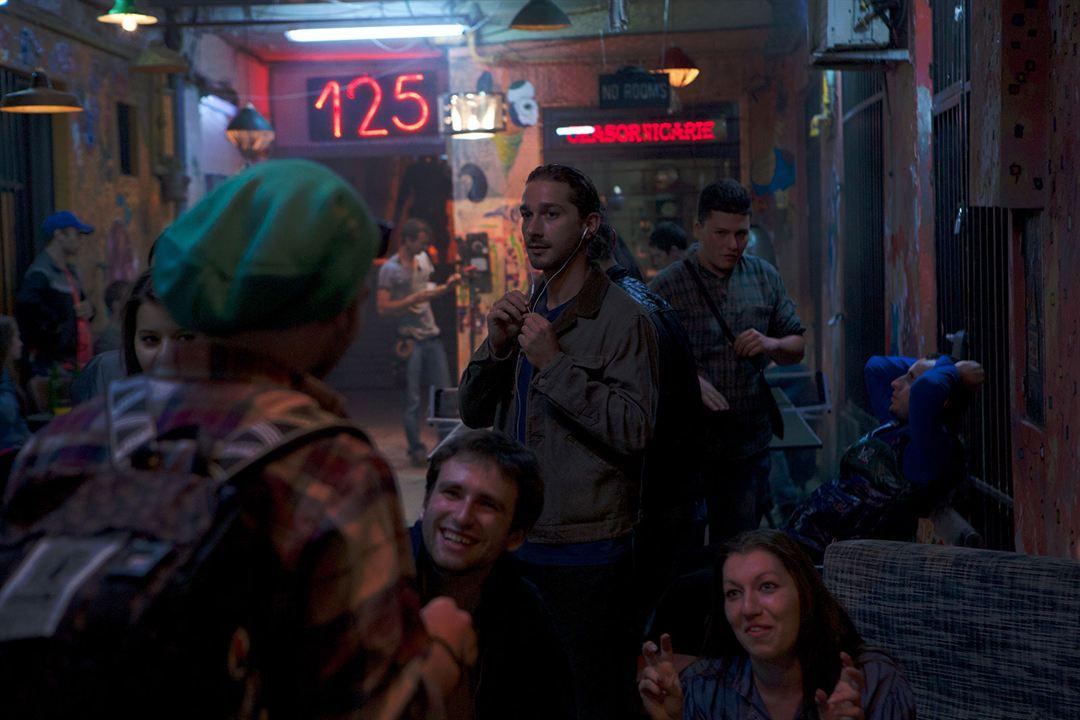 Charlie Countryman : Foto Shia LaBeouf