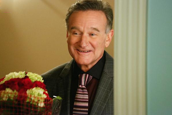 Foto Robin Williams