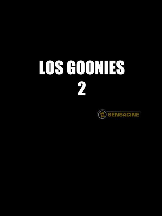The Goonies II : Cartel