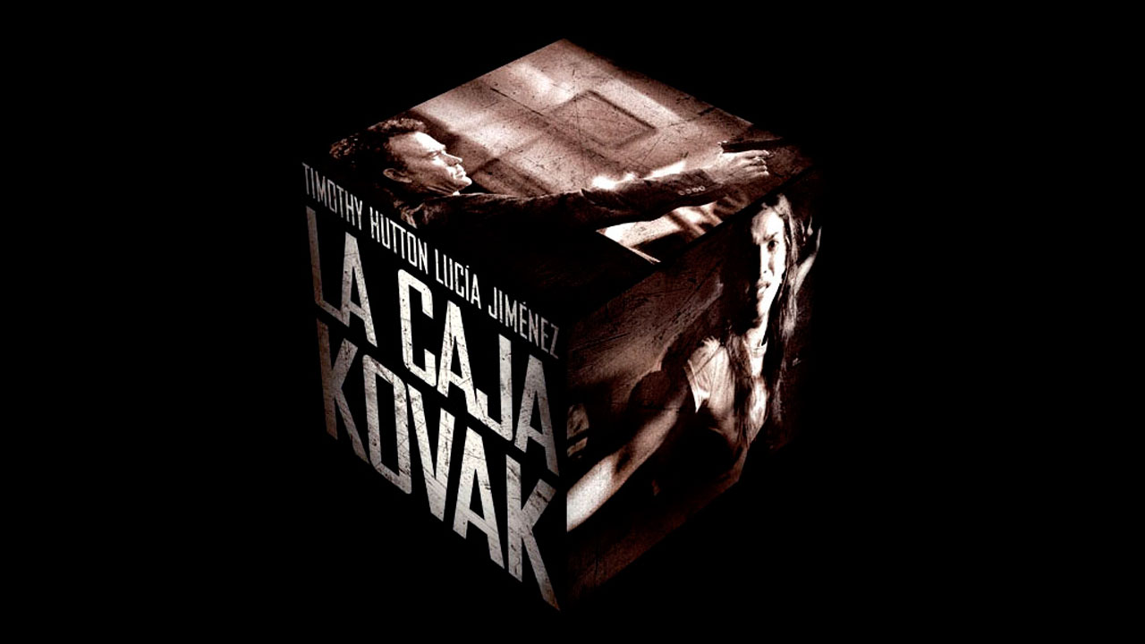 La caja Kovak : Foto