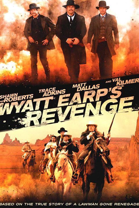 Wyatt Earp's Revenge : Cartel