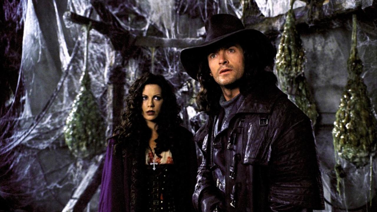 Van Helsing : Foto