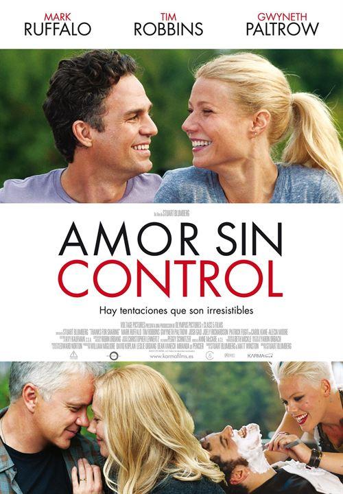 Amor sin control : Cartel
