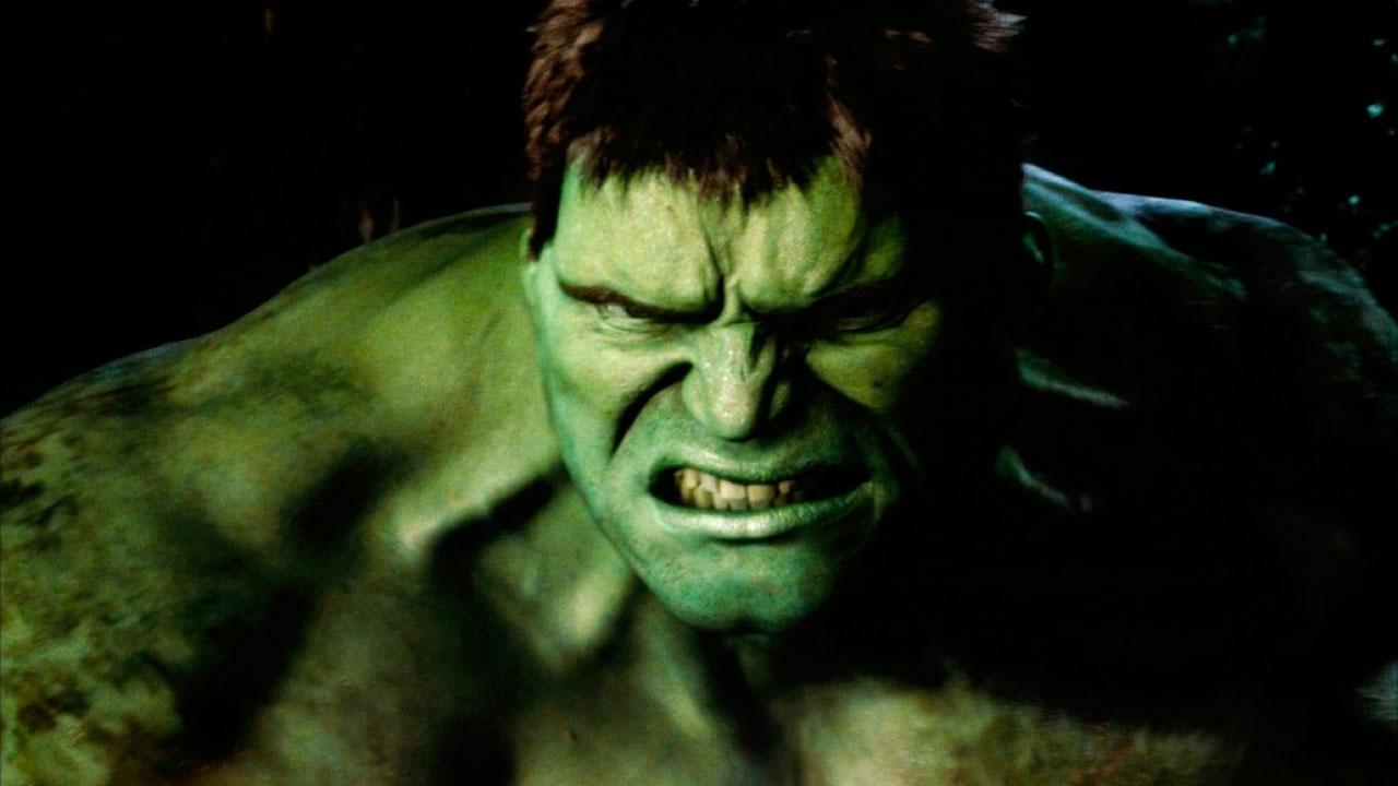 Hulk : Foto