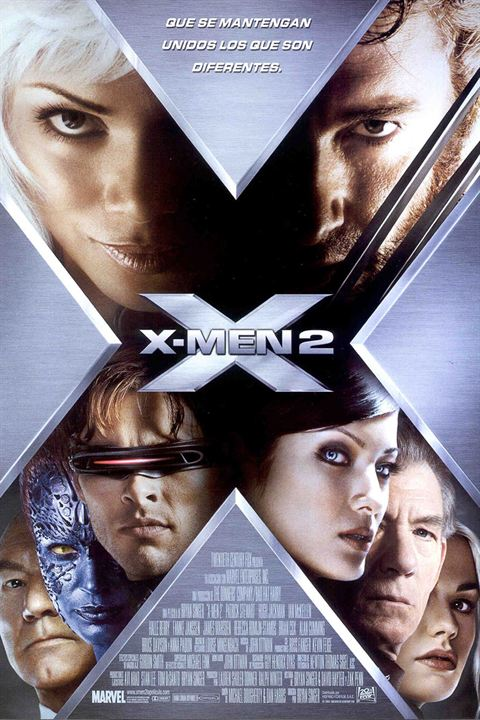 X-Men 2 : Cartel