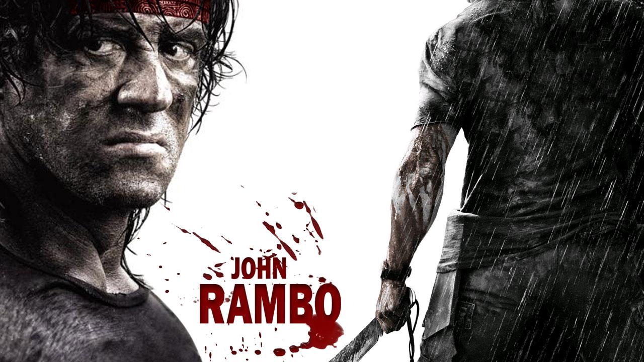 John Rambo : Foto
