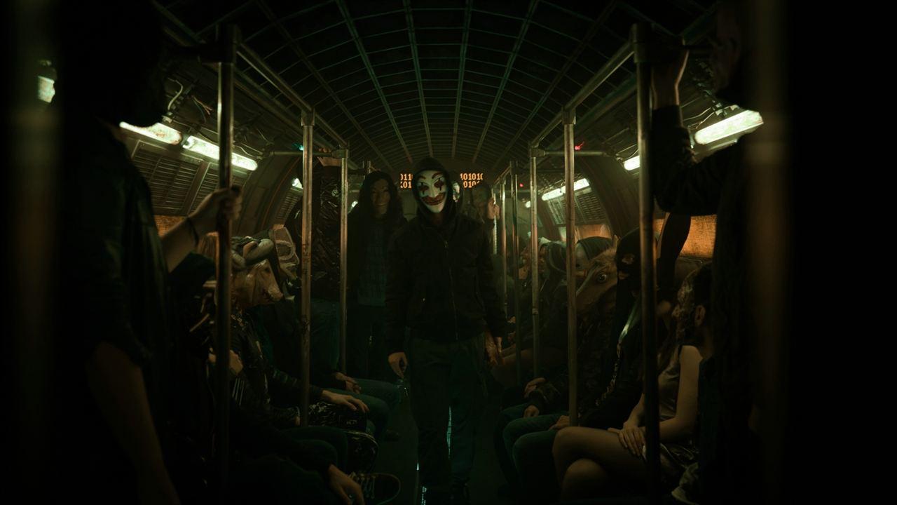 Who Am I. Ningún sistema es seguro : Foto