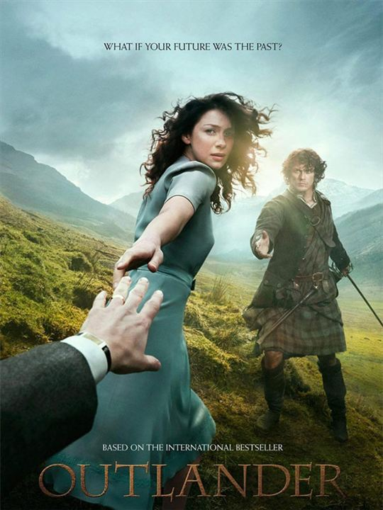 Outlander : Cartel