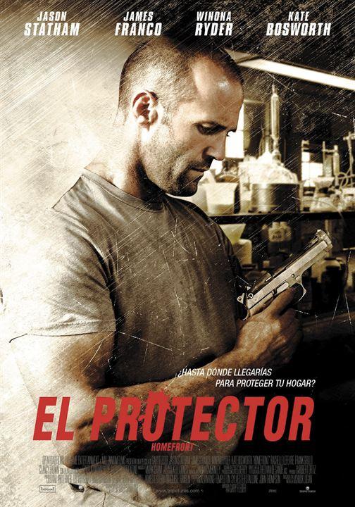 El protector (Homefront) : Cartel