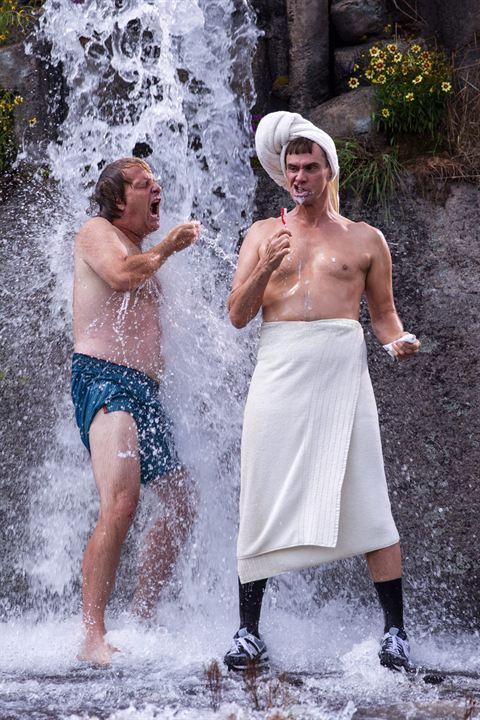 Dos tontos todavía más tontos : Foto Jeff Daniels, Jim Carrey