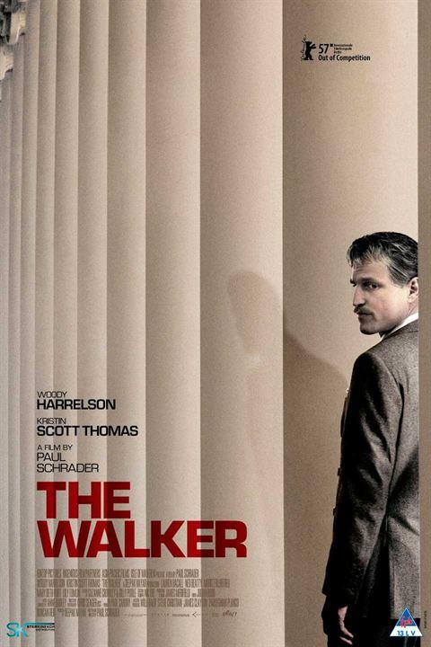 The Walker : Cartel