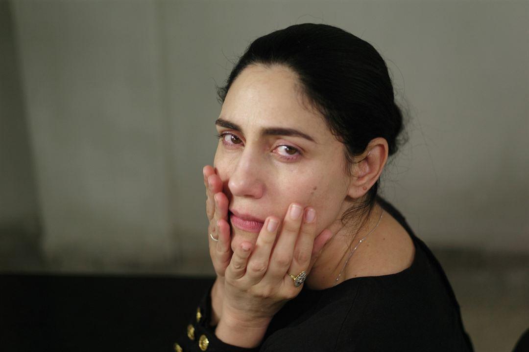 Gett: el divorcio de Viviane Amsalem : Foto Ronit Elkabetz