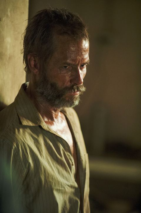 The Rover : Foto Guy Pearce