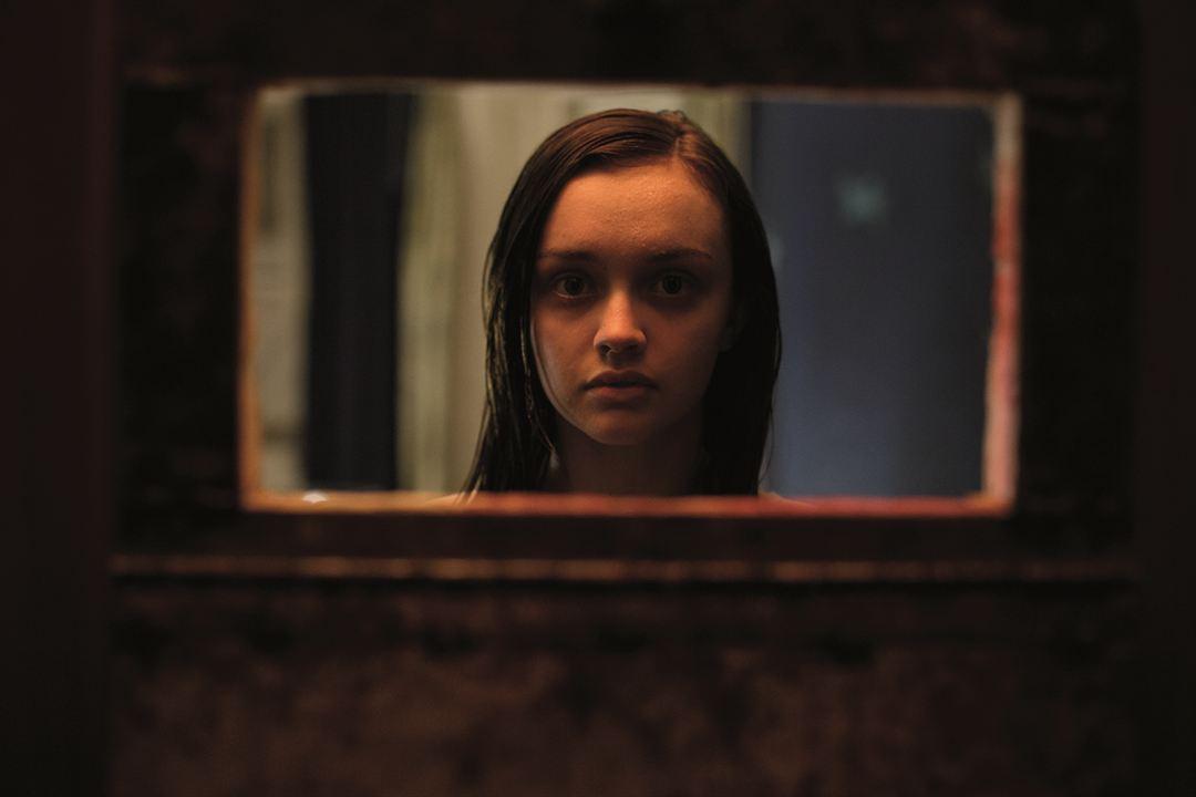 El estigma del mal : Foto Olivia Cooke