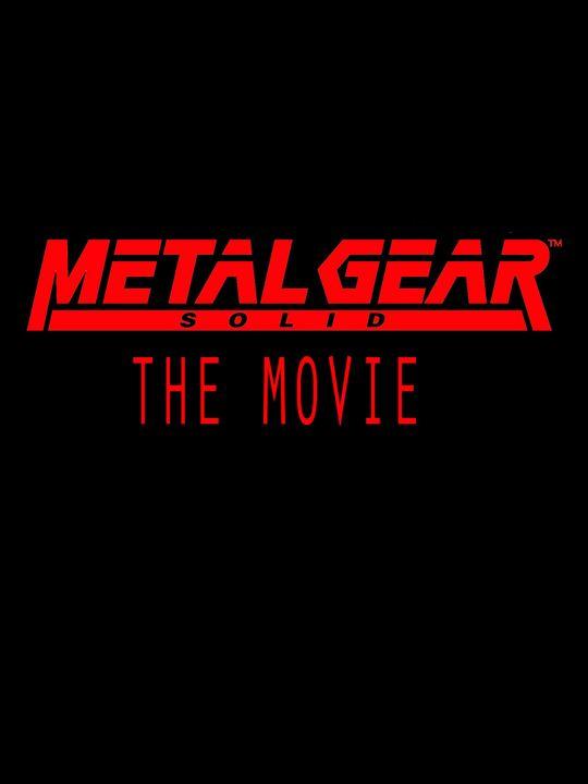 Metal Gear Solid : Cartel