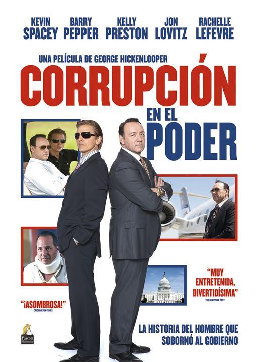 Corrupción en el poder : Cartel