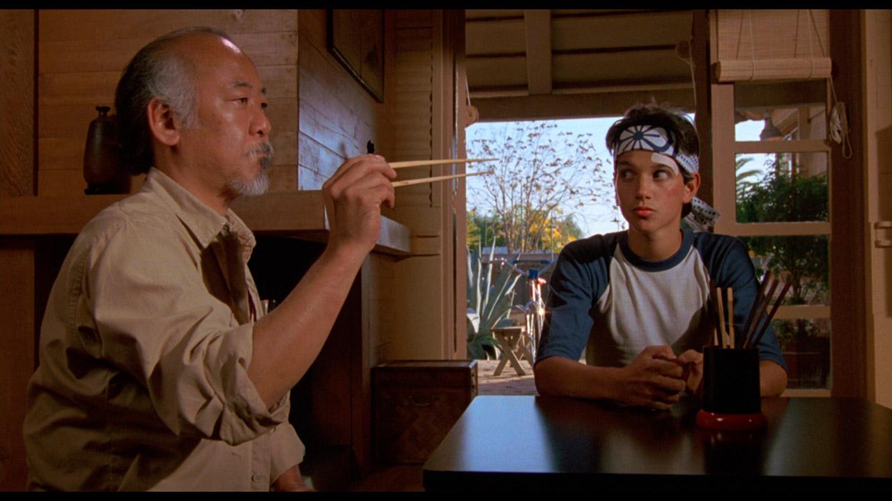 Karate Kid: El momento de la verdad : Foto