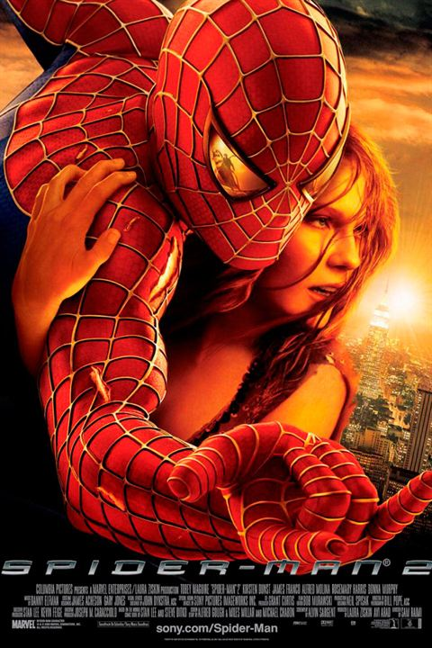 Spider-Man 2 : Cartel