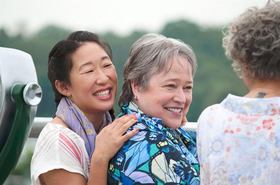 Tammy : Foto Kathy Bates, Sandra Oh
