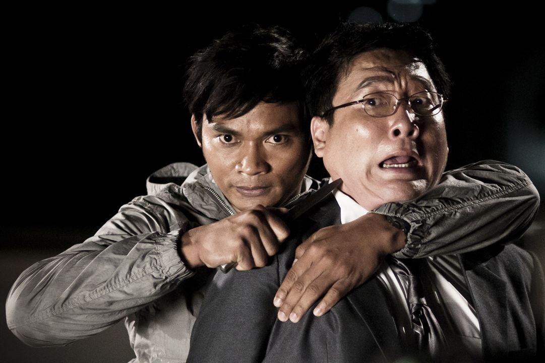 Thai Dragon 2: El protector : Foto