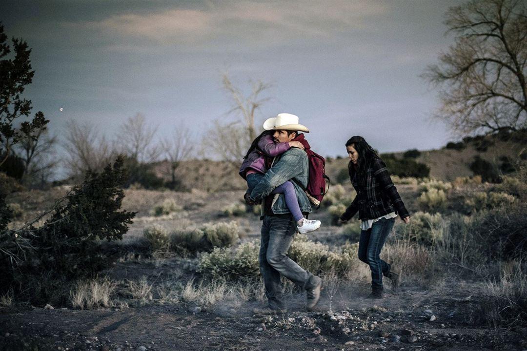 Frontera : Foto Eva Longoria, Michael Peña