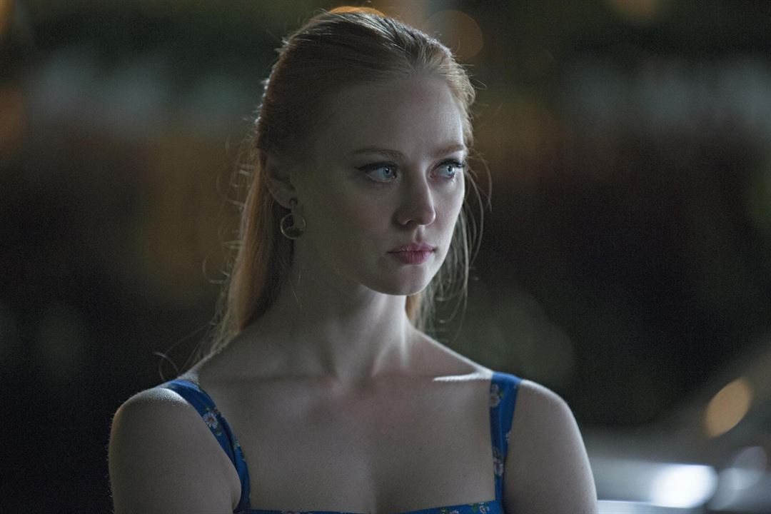 Deborah ann woll useful idea