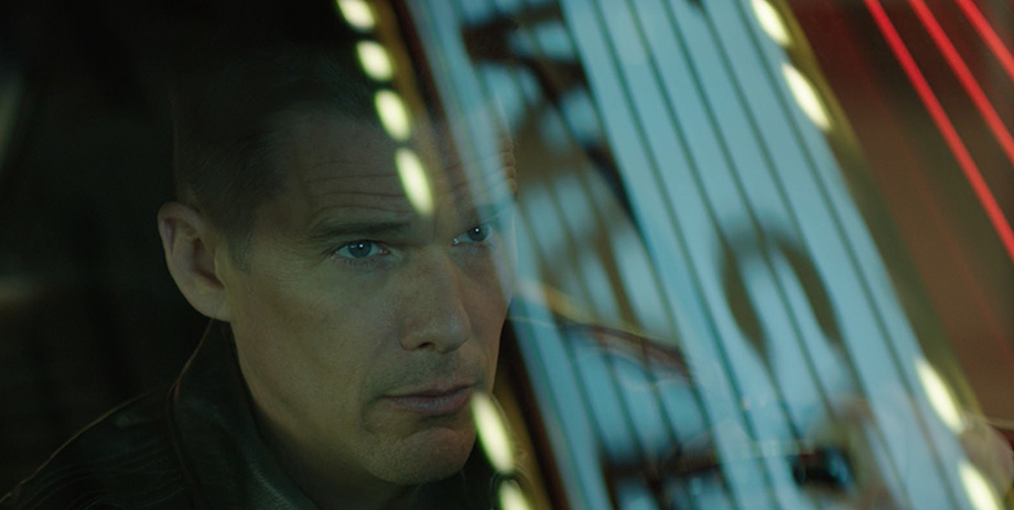 Good Kill : Foto Ethan Hawke