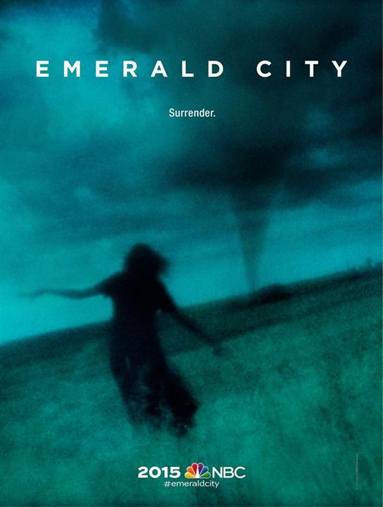 Emerald City : Cartel