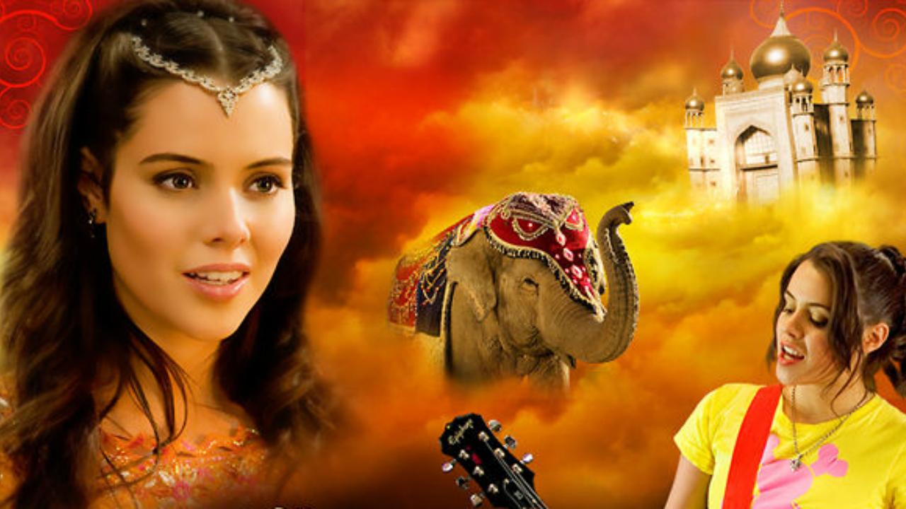 La princesa elefante : Foto