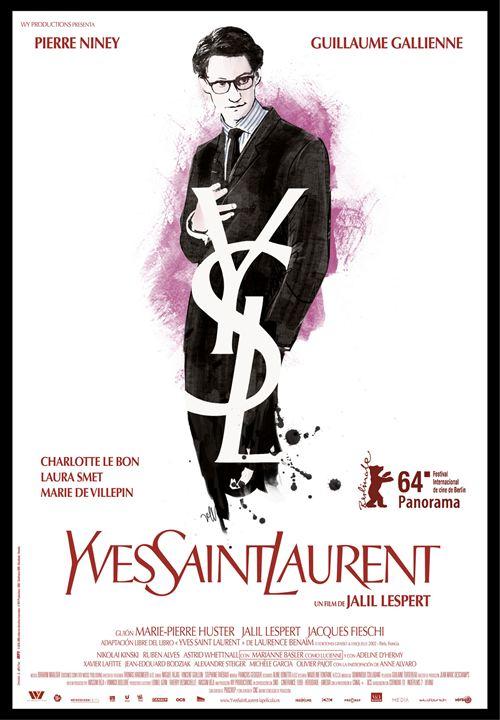 Yves Saint-Laurent : Cartel