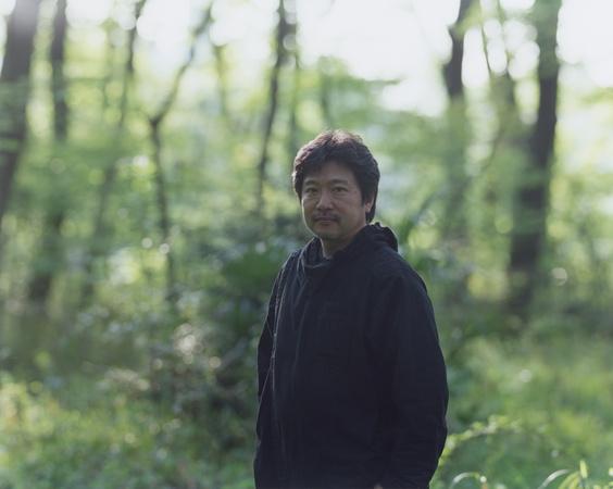 De tal padre, tal hijo : Couverture magazine Hirokazu Kore-eda