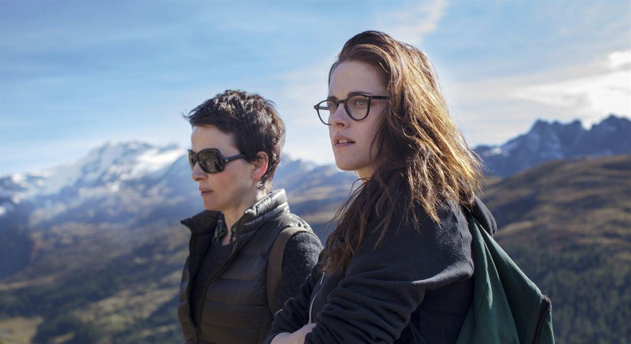 Viaje a Sils Maria : Foto Juliette Binoche, Kristen Stewart