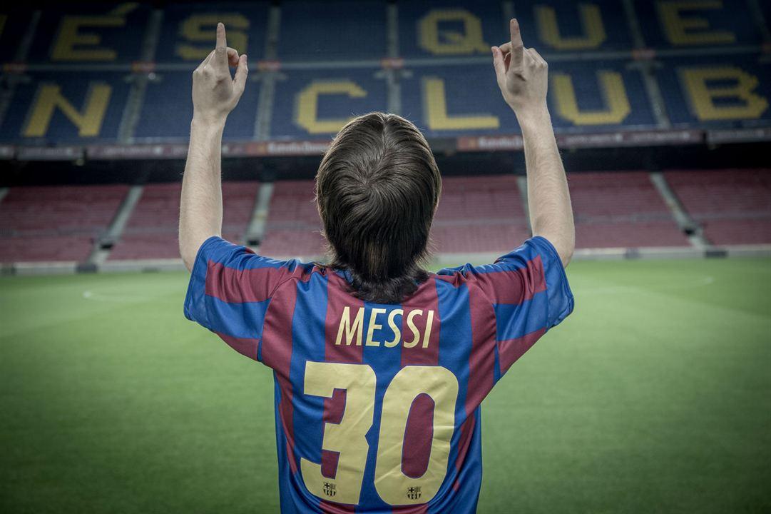 Messi : Foto